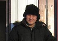 Инспектор Гувалин Вадим