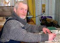 Инспектор Стружиков Виктор