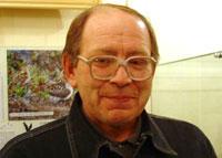 Инспектор Данилов Леонид