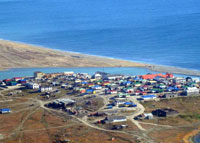 Yanrakynnot community