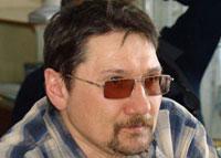 Inspector Nikolai Kychi
