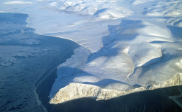 Cape Bering