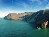 Озера Чукотского края – роскошь природных даров